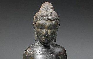 Pyu Boeddhabeeld