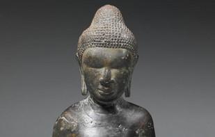 Pyu Boeddhabeelden
