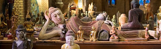 Reasons to Have Buddha Statue