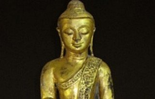 Buddha statues and reason to have it