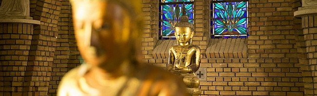 Buddha Statue in our catalog