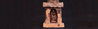 Buddha Amulets