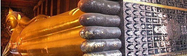 Rattanakosin Buddha Statue