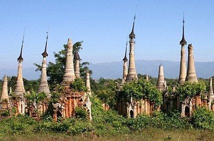 Burma - Myanmar