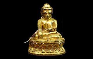 Dakhina Buddha