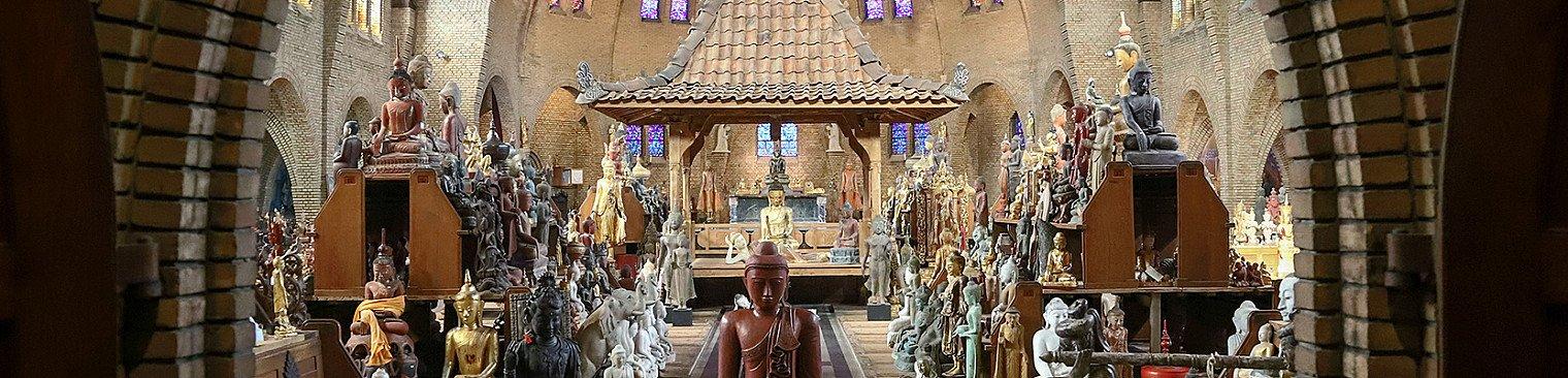 Boeddhabeelden kopen - gallerij