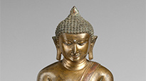 Bagan Boeddhabeelden