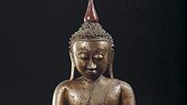 Toungoo Buddha statues