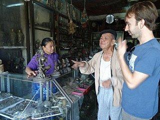 Purchasing Buddha statues