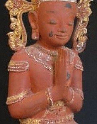 Namaskara Mudra