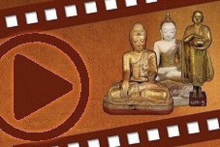 Movies about Buddha statues