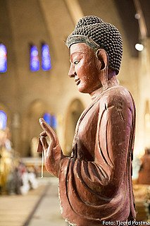 Mudras: Buddhas hand positions