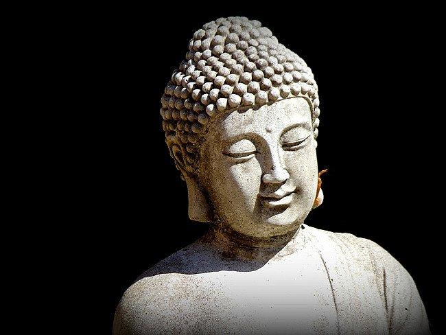 Tibet Buddha Statues