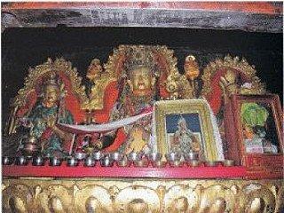 Tibeten Buddha