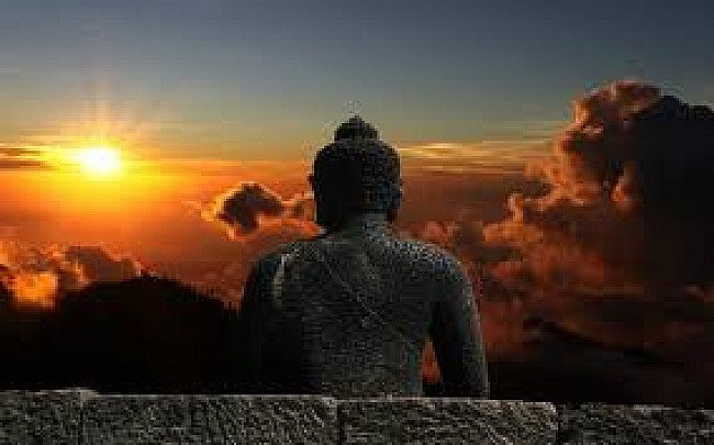 Thailand Buddha Statues