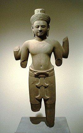 bodhisattva-lokesvara-staute