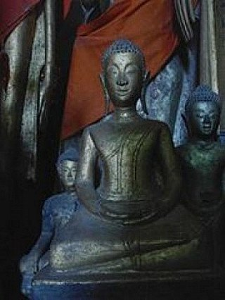 buddha-statue-from-laos