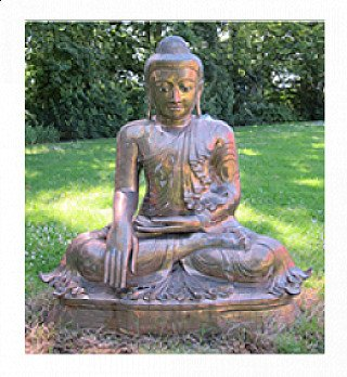 outdoor-buddha-statues