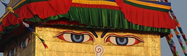 Nepali Buddhist Arts