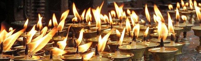 Development of Buddhism in Nepal