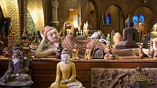 Our Buddha Store