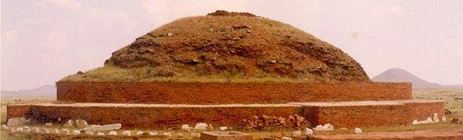 Chandavaram Buddhist Site