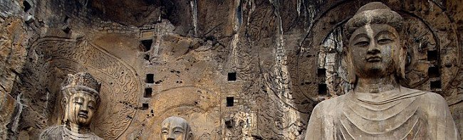 Chinese Buddhist Grottoes