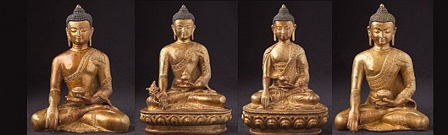 Reasons behind buying Buddha statues for you