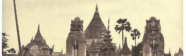 Pagan Period Architecture