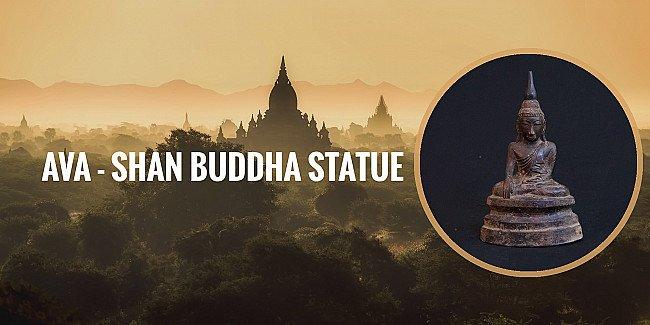 Ava - Shan Tai Yai Buddha statues