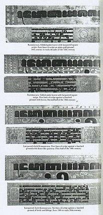 kammavacca-manuscripts-gilded-palmleaves