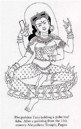 the-goddess-tara
