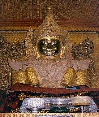 mahamuni-buddha-image