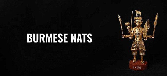Burmese Nats
