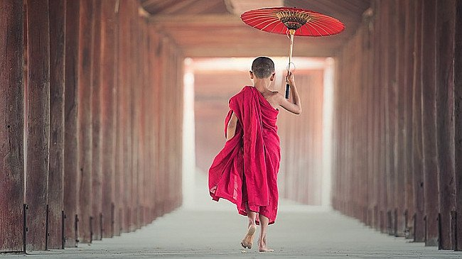 Buddhism in Burma