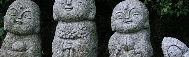arashiyama-buddhist-statues