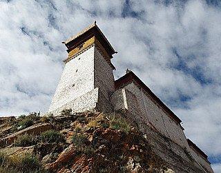 Yumbulagang Monastery