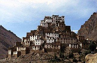 Kye Gompa Monastery