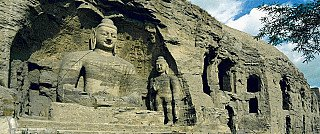 Brief History and statues of Yungang Grottoes