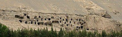 Mogao Grottoes