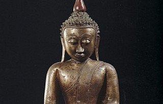 Toungoo Buddhist Art