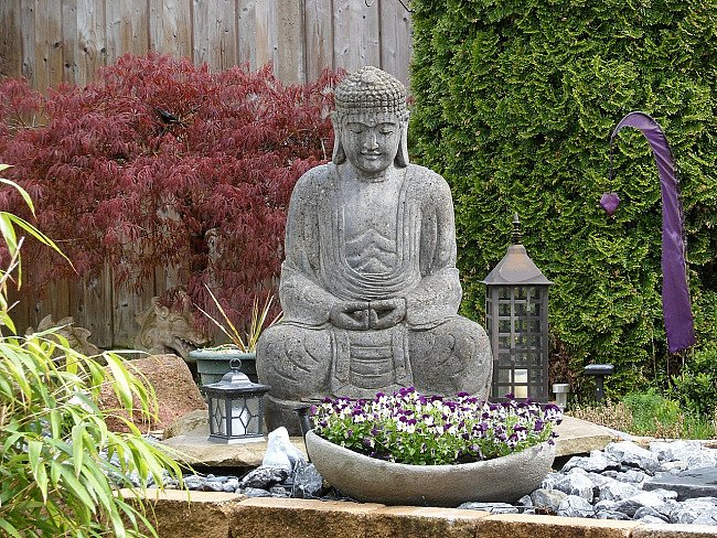 Rare And Antique Garden For Outdoor Buddha Statues Uk