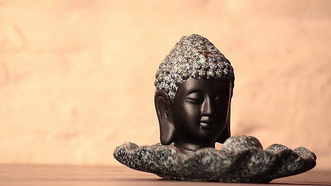 Geschiedenis van het Boeddhime