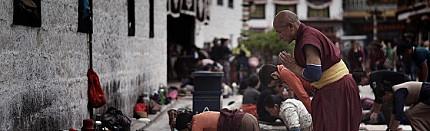 The Buddhist Festival: Losar