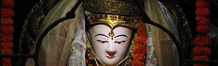 Newar Buddhist culture