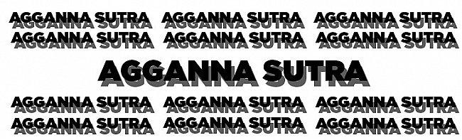 Agganna Sutra