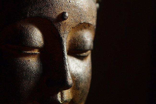 nepali buddha statues