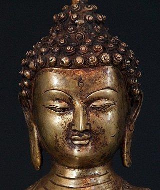 buddha statues from nepal