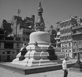 newar buddhism