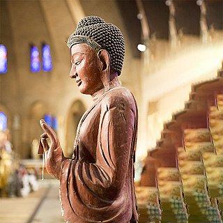 Een Boeddha kopen voor jezelf